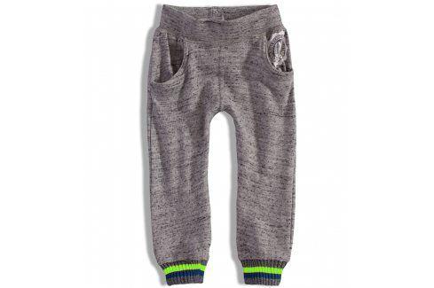 Dětské tepláky Dirkje Velikost: 92 Dětské kalhoty
