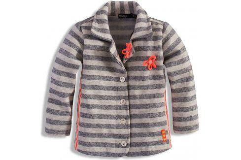 Kojenecké dívčí sako DIRKJE Velikost: 68 Kojenecké kabátky, bundy a vesty