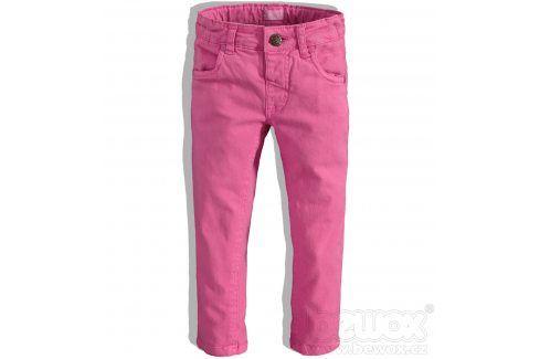 Dívčí barevné džíny Minoti BIKE Velikost: 80-86 Kojenecké kalhoty a šortky