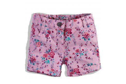 Dívčí šortky MINOTI Velikost: 104-110 Dětské šortky