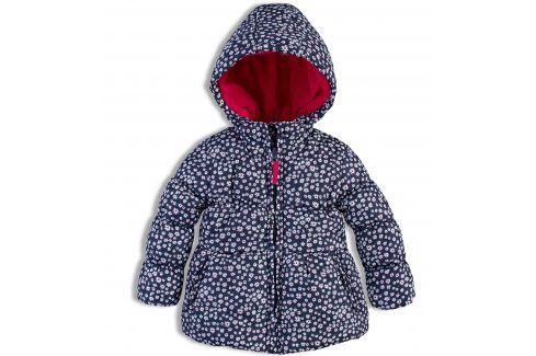 Dívčí zimní bunda MINOTI LITTLE Velikost: 74-80 Kojenecké kabátky, bundy a vesty