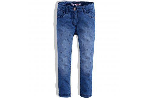 Dívčí džíny Minoti MEADOW Velikost: 98-104 Dětské kalhoty
