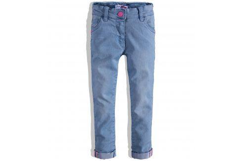 Dívčí džíny MINOTI Velikost: 98-104 Dětské kalhoty
