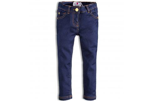 Dívčí elastické džíny Lilly&Lola Velikost: 98-104 Dětské kalhoty