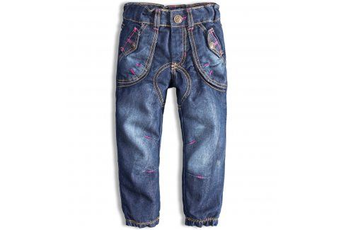 Dívčí džíny DIRKJE Velikost: 92 Dětské kalhoty