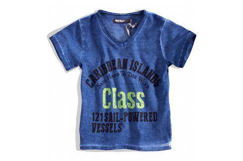 Dětské tričko s krátkým rukávem DIRKJE Velikost: 92