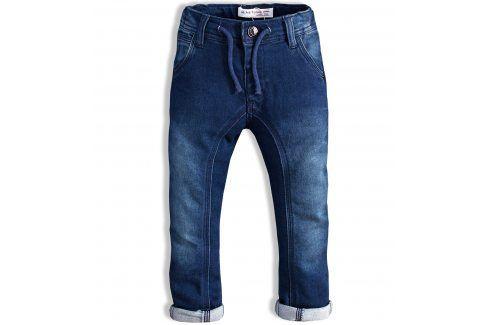 Dětské džíny MINOTI ARCTIC Velikost: 92