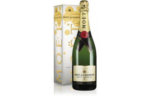 Moët & Chandon Brut Imperial box Champagne