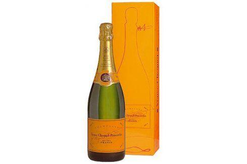 Veuve Clicquot Ponsardin Brut Box Champagne
