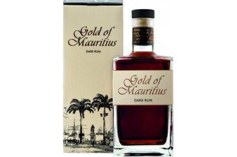 Gold of Mauritius 40% 0,7l Mauritius