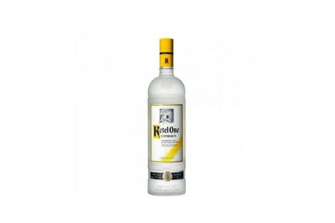 Ketel One Citroen 40% 1l Vodka