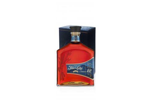 Flor de Caña 12 yo 40% 0,7l Rum