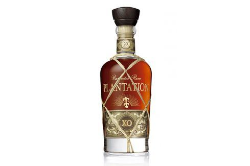Plantation XO 20th Anniversary 40% 0,7l