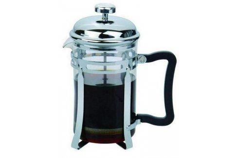 TORO Konvice na čaj 1 l s filtračním pístem a chromovým víčkem Dům a zahrada » Domácnost » Kuchyně » Stolování » Čajníky