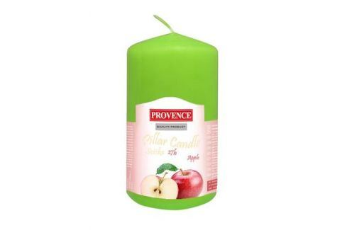 Provence Jablko 6 x 11,1 cm Svíčky