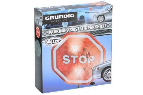 Grundig PARKOVACÍ ASISTENT STOP Parkovací senzory