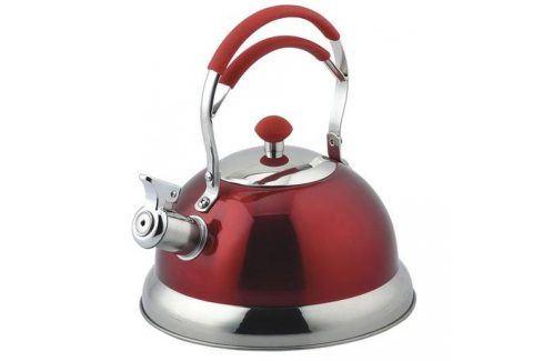 TORO Nerezová konvice na čaj 3,2 l - dvojité dno Dům a zahrada » Domácnost » Kuchyně » Stolování » Čajníky