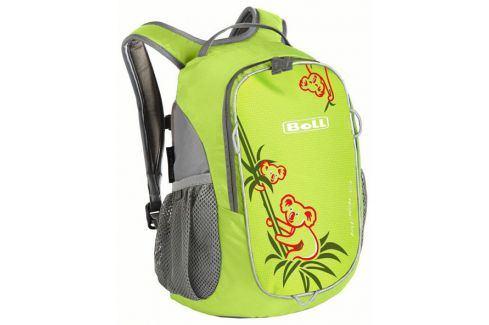 Dětský batoh Boll Koala 10 Barva: světle zelená Dětské batohy a kapsičky