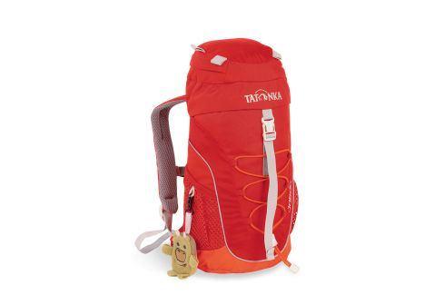 Dětský batoh Tatonka Joboo Barva: červená Dětské batohy a kapsičky