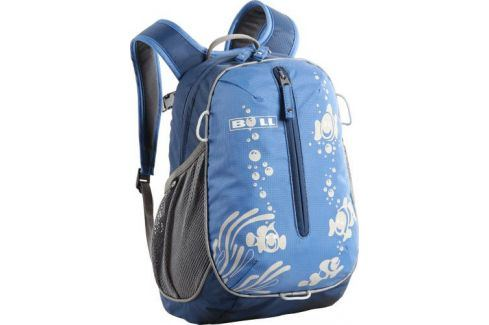 Dětský batoh Boll Roo 12 l Barva: modrá Dětské batohy a kapsičky
