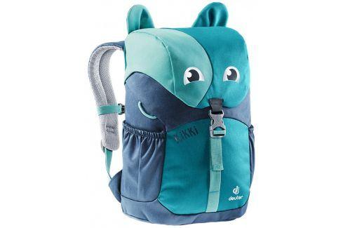 Dětský batoh Deuter Kikki Barva: modrá Dětské batohy a kapsičky