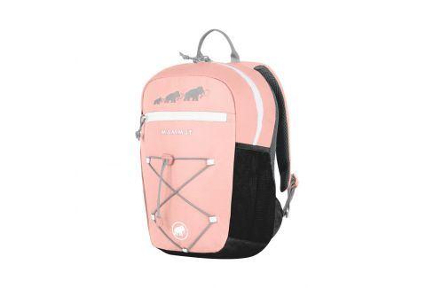 Dětský batoh Mammut First Zip 8 l Barva: růžová/černá Dětské batohy a kapsičky