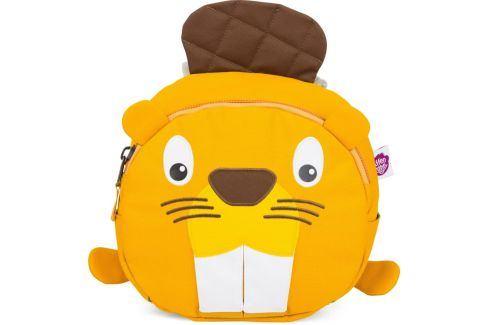 Dětský batoh Affenzahn Ben Beaver small