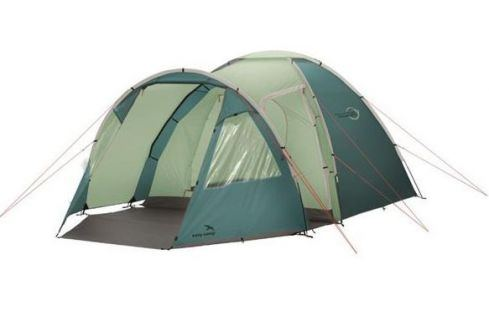 Vystavený stan Easy Camp Eclipse 500